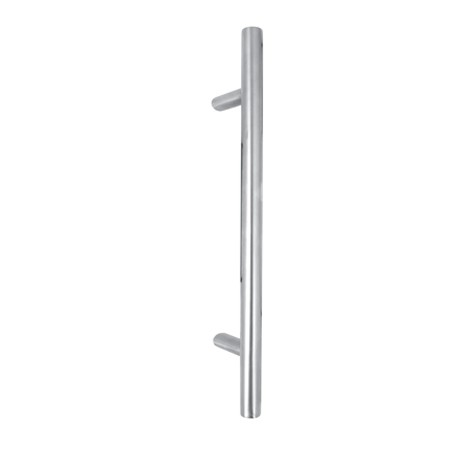 Ручки-скобы Apecs HC-0902 25/300 INOX