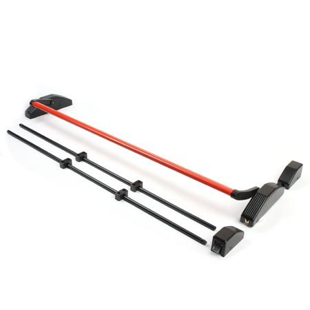 Ручка-штанга нажимная с тягами Apecs PB-1700C-Panic