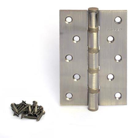 Универсальные петли Apecs Steel 120*80 B4