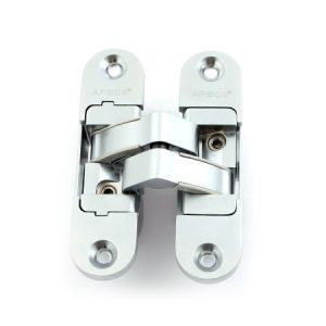 Скрытые петли Apecs (Левые/Правые) DH-1130-111*29*6 3D