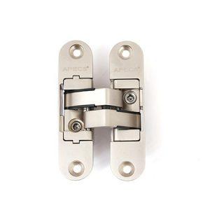 Скрытые петли Apecs (Левые/Правые) DH-1130-95*23*5 3D