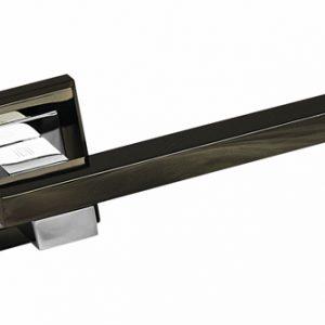 Ручка фалевая на квадратной накладке Palidore 288